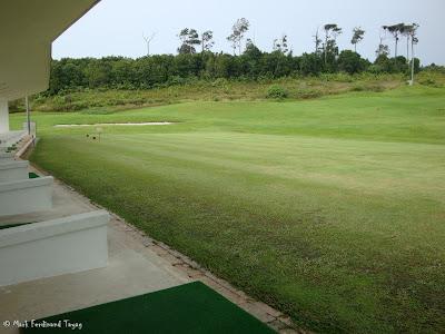 Bintan Lagoon Resort Golf Academy Photo 3