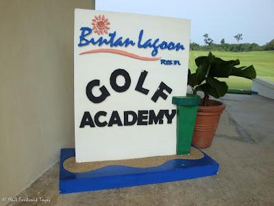 Bintan Lagoon Resort Golf Academy Photo 1