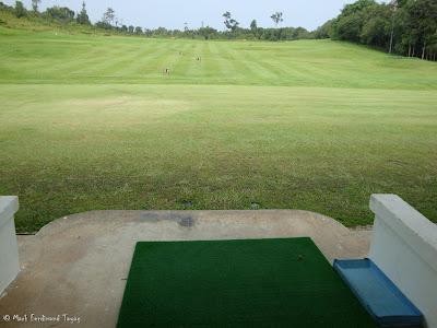 Bintan Lagoon Resort Golf Academy Photo 2