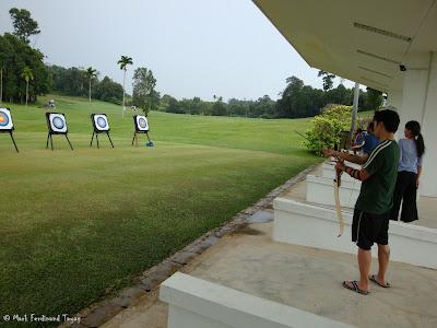 Bintan Lagoon Resort Golf Academy Photo 6