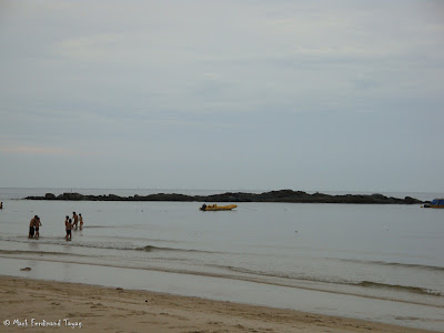 Bintan Lagoon Resort Beach Photo 8