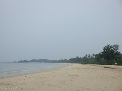 Bintan Lagoon Resort Beach Photo 10
