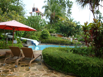 Bintan Lagoon Resort Swimming Pool Photo 10