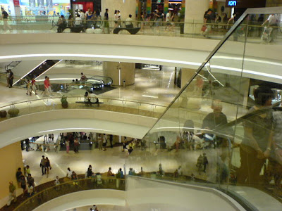 Inside Ion Orchard Photo 6