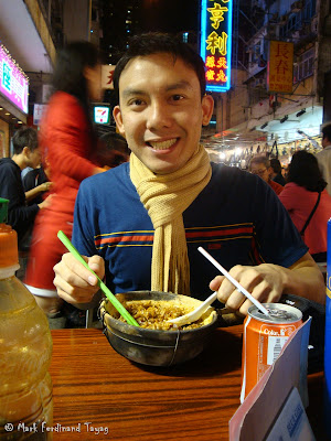 Hong Kong Claypot Rice 3