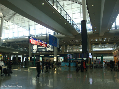 Hong Kong International Airport Photo 14