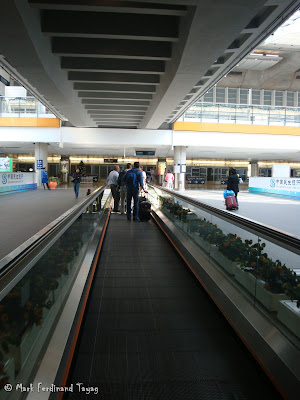 Hong Kong International Airport Photo 4