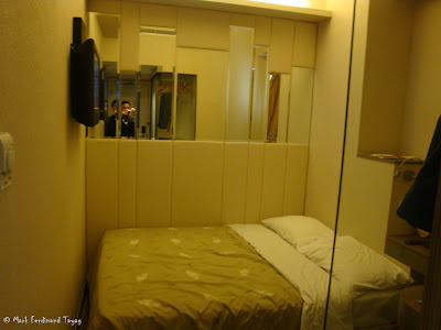 Dorsett Seaview Hotel Hong Kong Photo 4