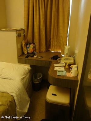 Dorsett Seaview Hotel Hong Kong Photo 7