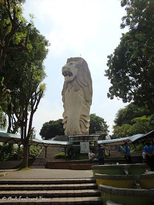 Sentosa Singapore Photo 5