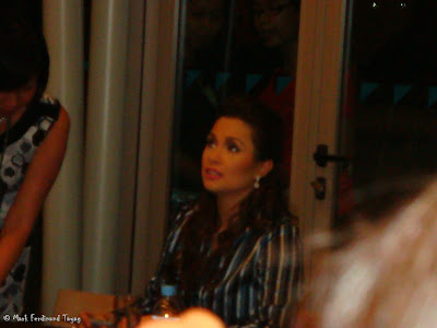 Lea Salonga Concert in Singapore Photo 8