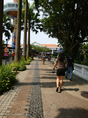 Sentosa Singapore Photo 11