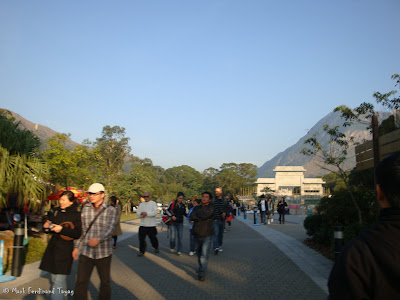 Ngong Ping Random Batch 3 Photo 10
