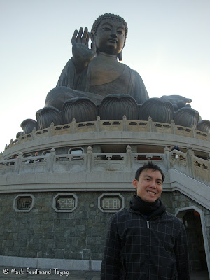 Tian Tan Buddha Statue Hong Kong Batch 2 Photo 8