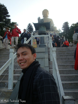 Tian Tan Buddha Statue Hong Kong Batch 2 Photo 1