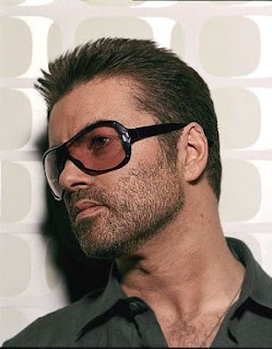 George Michael arrested after London car crash