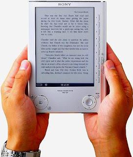 E-books take longer to read than print