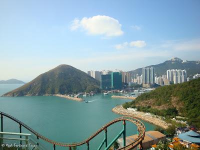 Ocean Park Hong Kong Batch 3 Photo 12