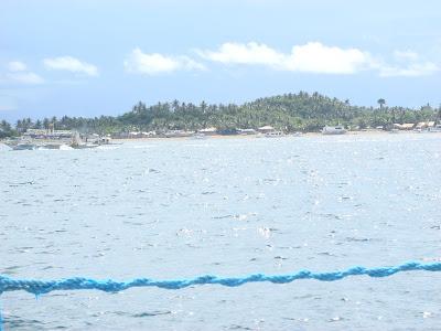 Manila to Kalibo Photo 15