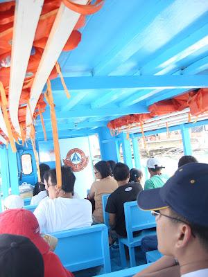 Manila to Kalibo Photo 11
