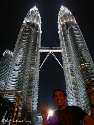 Petronas Twin Towers Photo 4