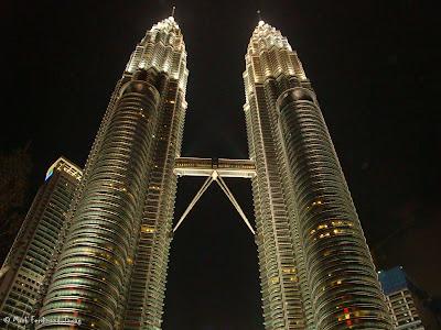 Petronas Twin Towers Photo 3