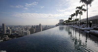 Marina Bay Sands Singapore photo 3