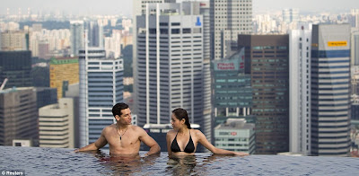 Marina Bay Sands Singapore photo 1