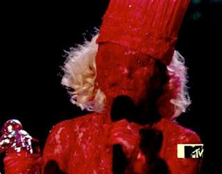 MTV VMA 2010 Nominees