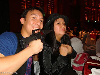 Resorts World Sentosa Dinner and Dance 2010 Photo 3