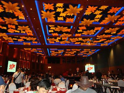 Resorts World Sentosa Dinner and Dance 2010 Photo 4