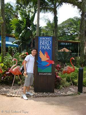 Singapore Jurong Bird Park Photo 9