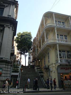 Macau Random Photo 14