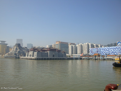 Macau Random Photo 1