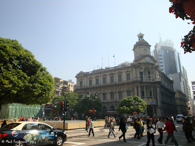 Macau Random Photo 8