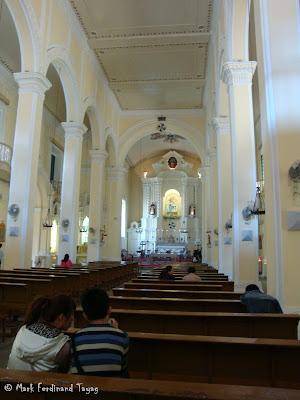 St. Dominic's Church Macau Photo 4