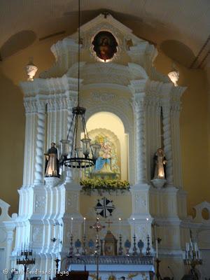St. Dominic's Church Macau Photo 10