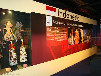 ASEAN Exhibit Museum Negara Kuala Lumpur Photo 5