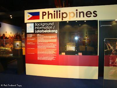 ASEAN Exhibit Museum Negara Kuala Lumpur Photo 8