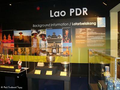 ASEAN Exhibit Museum Negara Kuala Lumpur Photo 10