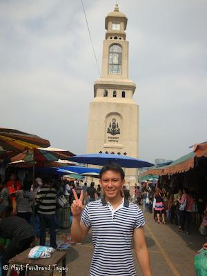 Chatuchak Weekend Market Bangkok Photo 6