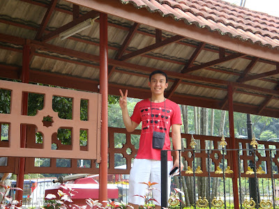 Traditional Malaysian Home Photo 10