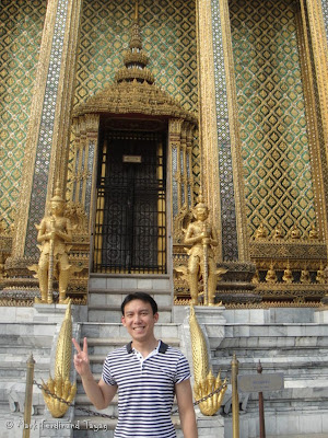 Grand Palace Bangkok Batch 2 Photo 3