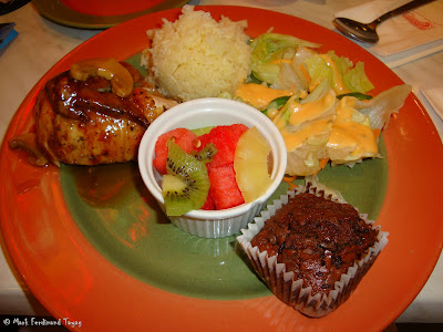 Kenny Rogers Roasters Meal - KL