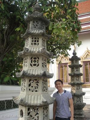 Grand Palace Bangkok Batch 3 Photo 14
