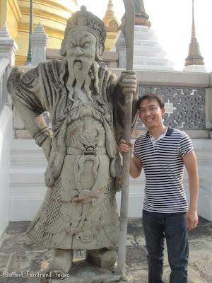 Grand Palace Bangkok Batch 3 Photo 15
