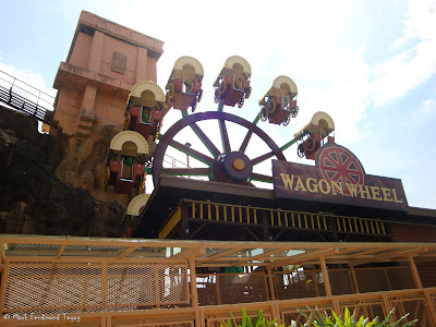 Sunway Lagoon Theme Park Photo 7
