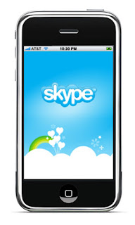 Skype's Biggest 2011 iPhone App Update