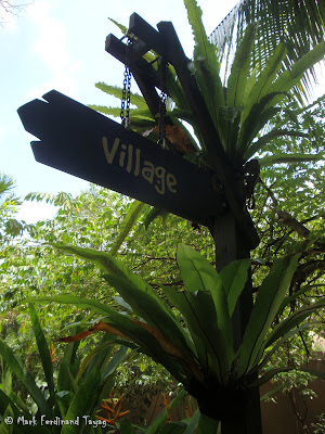 Sunway Lagoon - Wildlife Park Batch 2 Photo 9