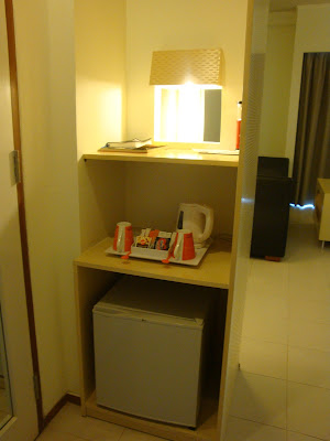 Harris Resort Batam, Indonesia Suite Room Photo 13